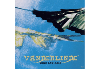 Verlinde - Wind And Rain - (CD)