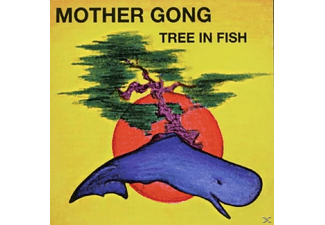 Mother Gong - Tree In Fish - (CD)