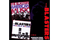 The Blasters - American Music/Trouble Bound [CD]