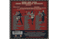 Gene Vincent, Wanda Jackson, Carl Perkins - Rockabilly Rebels (Limited Metalbox Edition) [CD]