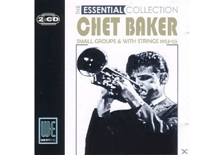 Chet Baker - Essential Collection - (CD)