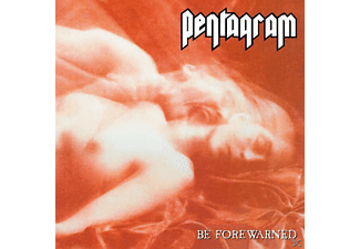 Pentagram - Be Forewarned - (Vinyl)