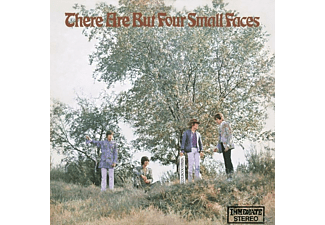 Small Faces - There Are But Four Small Faces - (Vinyl)