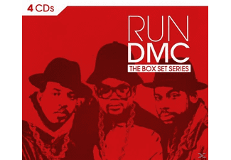 Run-D.M.C. - The Box Set Series - (CD)