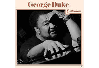George Duke - George Duke Collection - (CD)