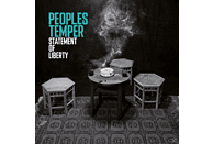Peoples Temper - Statement Of Liberty [Vinyl]
