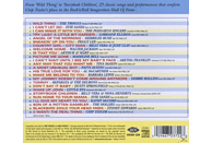 VARIOUS - Wild Thing-The Songs Of Chip Taylor [CD]