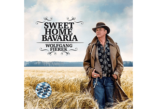 Wolfgang Fierek - Sweet Home Bavaria - (CD)