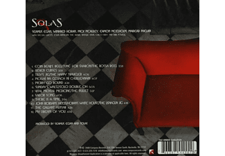 Solas - For Love And Laughter - (CD)