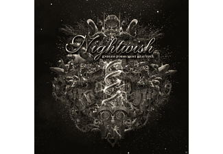 Nightwish - Endless Forms Most Beautiful | CD