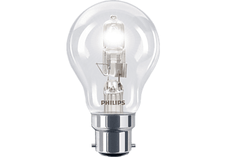 PHILIPS EcoClassic 53W B22 BLISTER