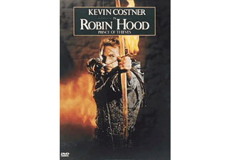 Robin Hood: Prince Of Thieves | DVD