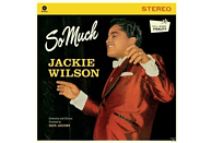 Jackie Wilson - So Much+2 Bonus Tracks (Ltd. [Vinyl]