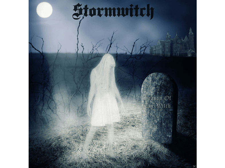 Stormwitch - Season Of The Witch (Ltd.Gatefold) [Vinyl]
