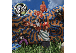 Jellyfish - Bellybutton (2cd Deluxe Edition) - (CD)