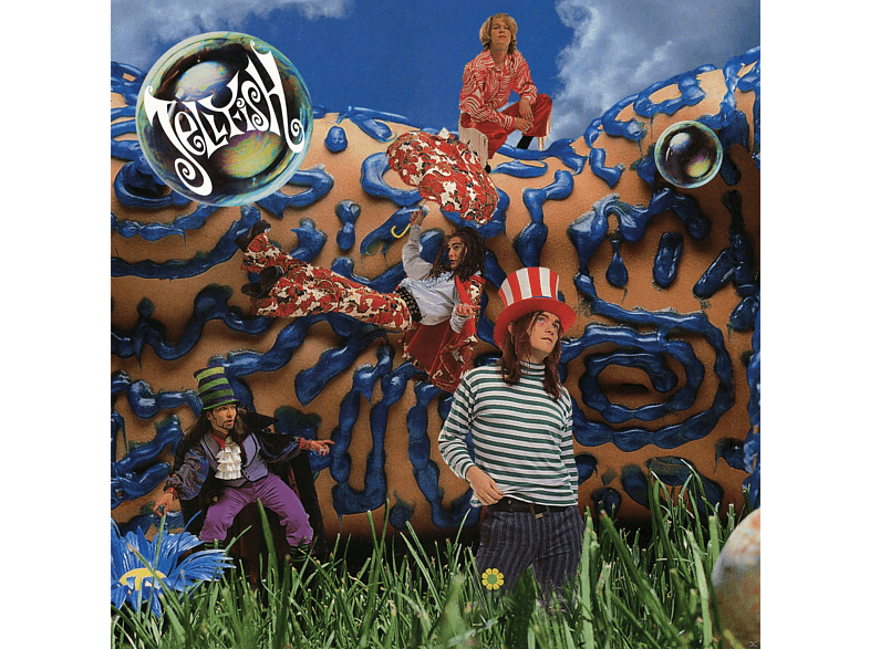 Jellyfish - Bellybutton (2cd Deluxe Edition) [CD]
