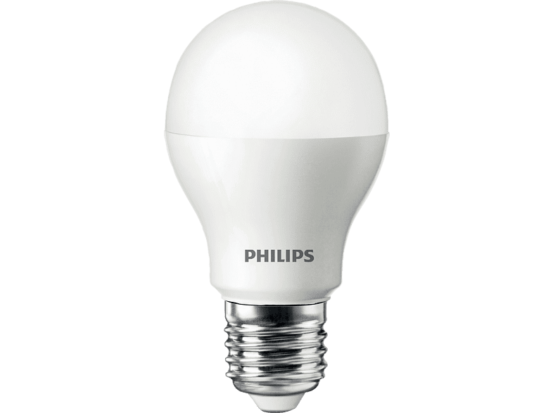 PHILIPS LED 9/E27FR/WW 60W E27 WW 230V A60 FR ND/4