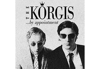 The Korgis - By Appointment - (CD)