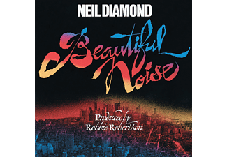 Neil Diamond - Beautiful Noise [CD]
