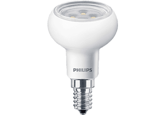 PHILIPS LED 4 E14 R50D DIM/4 40W E14 230V 2700K