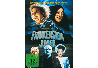 Frankenstein Junior - (DVD)