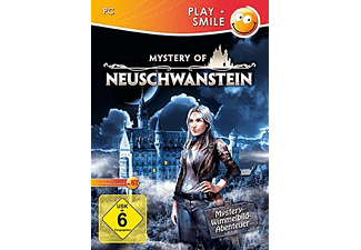 Mystery of Neuschwanstein - PC