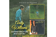 Andy Williams - Can't Help Falling In Love/Home Lovin' Man [CD]