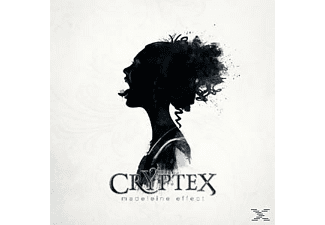Cryptex - Madeleine Effect - (CD)