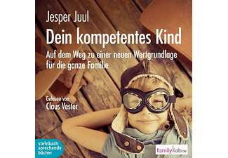 Dein kompetentes Kind - 1 MP3-CD - Hörbuch