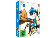 Magi - The Kingdom of Magic - Box 1 [DVD]