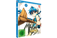Magi: The Kingdom of Magic - Box 1 [Blu-ray]