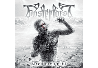 Finsterforst - Mach Dich Frei - Limited Digipak (CD)