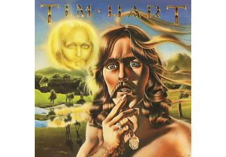 Tim Hart - Tim Hart - (CD)
