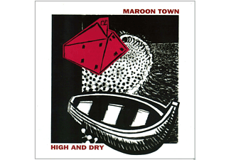Maroon Town - High And Dry - (CD)