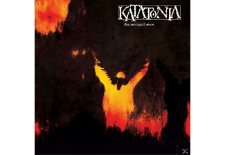 Katatonia - Discouraged Ones - (Vinyl)