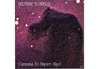Neptune Towers - Caravans To Empire Agol (Limited Edition) - (Vinyl)