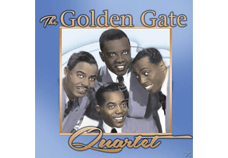 The Golden Gate Quartet - The Golden Gate Quartet - (CD)