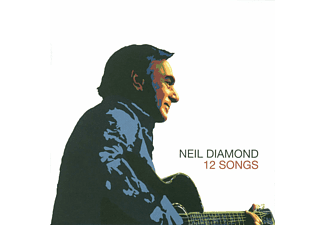 Neil Diamond - 12 Songs [CD]
