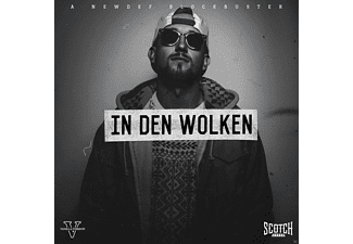Aaron Scotch - In Den Wolken (Vanilla Edition) [CD]