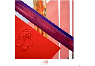 Lupe Fiasco - Tetsuo & Youth - (CD)
