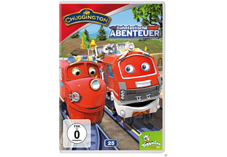 Chuggington Vol. 25 - (DVD)