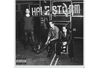 Halestorm - Into The Wild Life (Deluxe) - (CD)