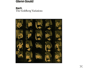 Glenn Gould - The Goldberg Variationes - (CD)
