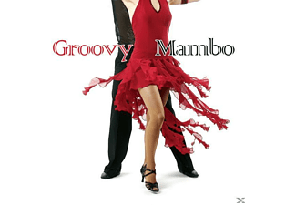 VARIOUS - Groovy Mambo - (CD)