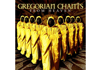 Vocal Cosmos - Gregorian Chants - (CD)