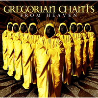 Vocal Cosmos - Gregorian Chants [CD]