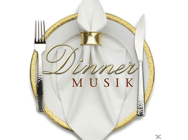 Georg Philipp Telemann - DINNERMUSIK [CD]