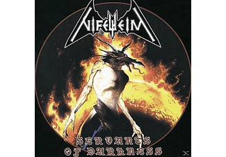 Nifelheim - Servants Of Darkness - (Vinyl)