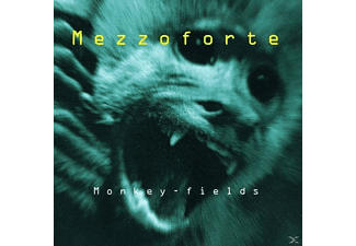 Mezzoforte - Monkey Fields - (CD)