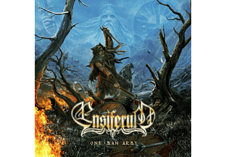 Ensiferum - One Man Army - (CD)